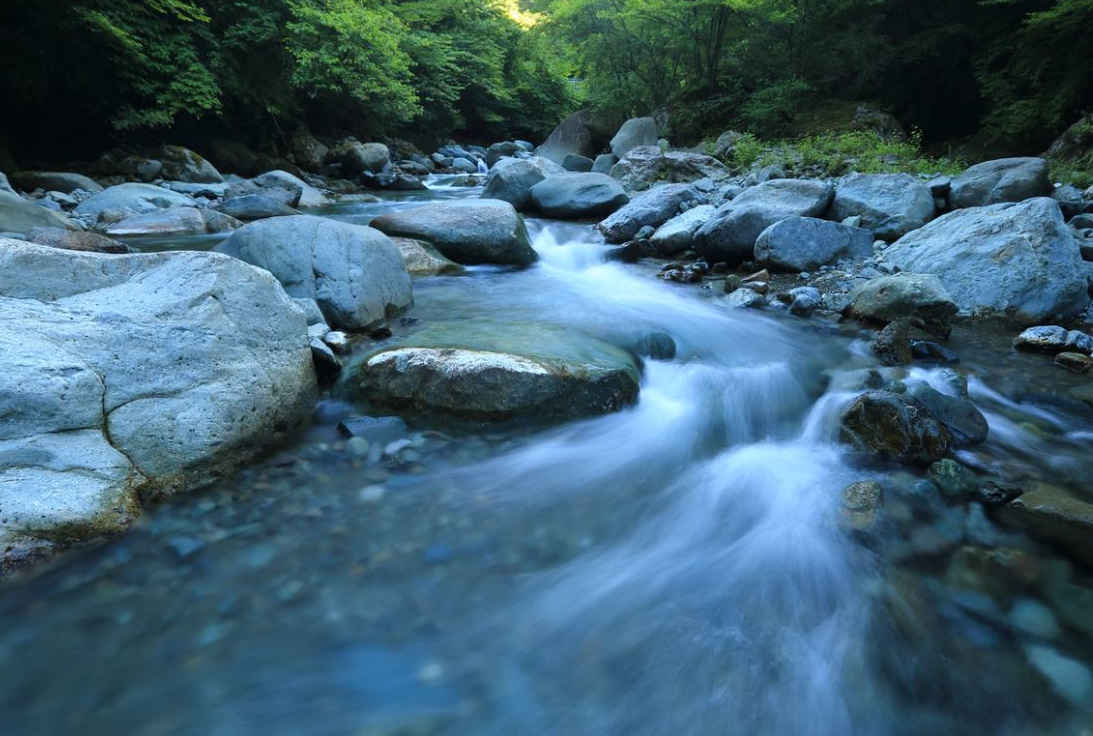 Updates on water law, August 2020