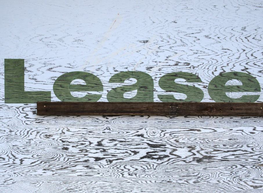 Changes impacting the leasing legislation